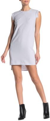AllSaints Tonya Stitch Dress
