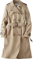Uniqlo Women Idlf Trench Coat