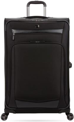 "Swiss Gear Swissgear 28"" Expandable Spinner Luggage"