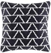 Kas Monty 3D Geometric Cotton Cushion