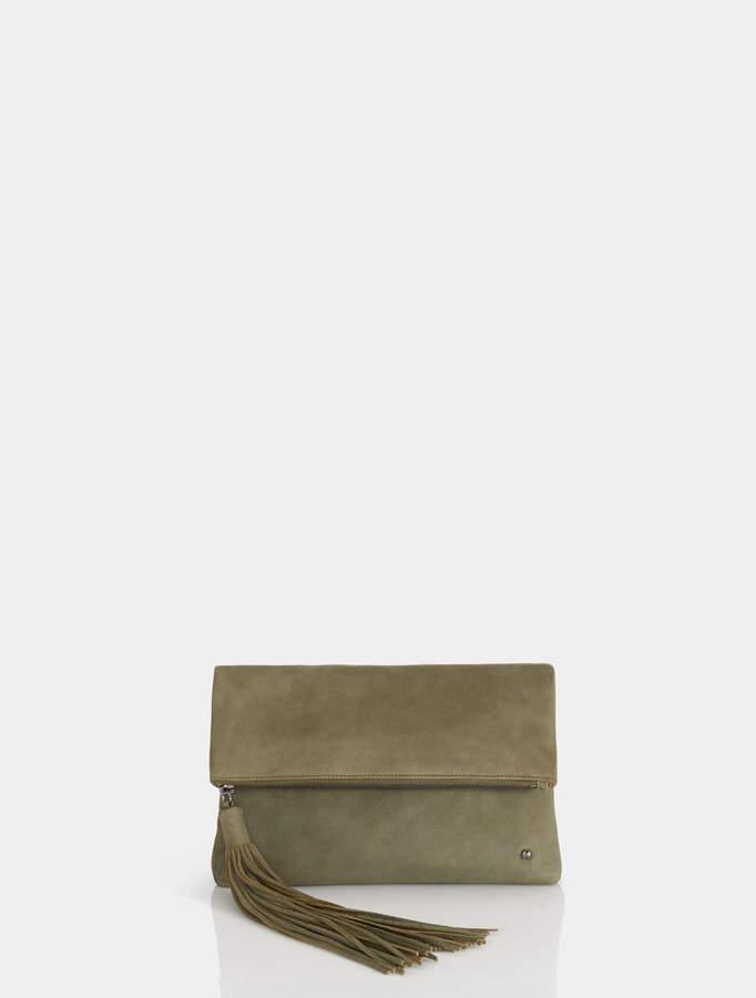 5122c5b63 Halston Heritage Clutch Bag - ShopStyle