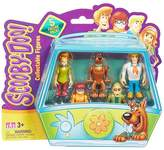Scooby-Doo 5-figure Pack