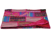 Karma Living Handloomed Blanket - 50 x 60 - Multi