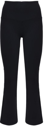 Splits59 Raquel High Waist Cropped Pants