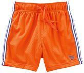 Osh Kosh Boys 4-8 Active Mesh Shorts