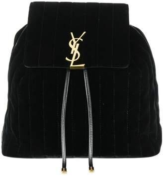 Saint Laurent Vicky backpack