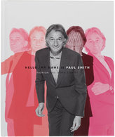 Rizzoli Hello, My Name is Paul Smith