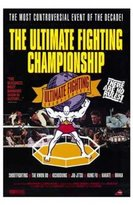 The Poster Corp Ultimate Fighting Championships Movie Poster