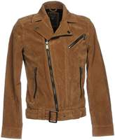 GUESS Jackets - Item 41755523