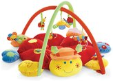 Mamas and Papas Lotty Lights & Sounds Playmat in Multi-Colour