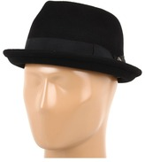 Original Penguin Satchmo Fedora Traditional Hat