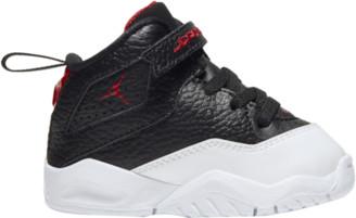 Jordan B'Loyal Basketball Shoes - Black / Varsity Red / White