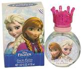 Disney Frozen by Eau De Toilette Spray 1 oz