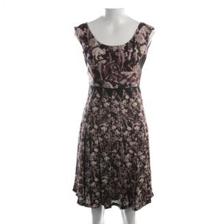 Zac Posen Multicolour Silk Dresses