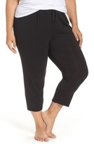 DKNY Plus Size Women's Crop Pants