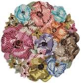 Missoni Home Ragusa Round Wool Rug