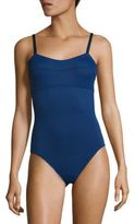 Malia Mills One-Piece Beach Party Bandeau Maillot