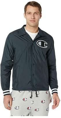 Champion LIFE Satin Coaches Jacket