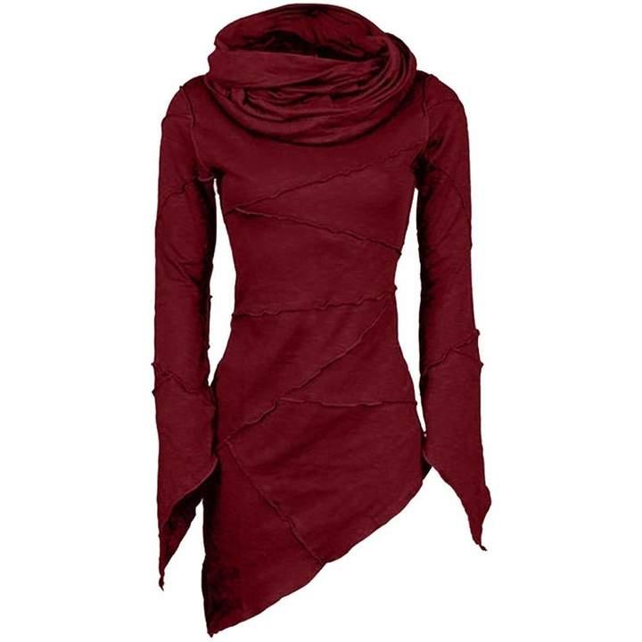 JQjian Womens Fashion Off Shoulder Floral Print Ruffle T-Shirt Short Sleeve Casual Top Blouse