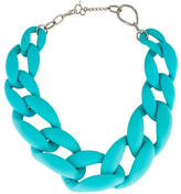 Diana Broussard Nate Chain-Link Necklace