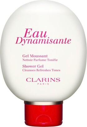 Clarins Eau Dynamisante Shower Gel (150ml)