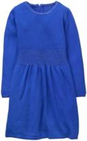 Crazy 8 Sparkle Sweater Dress