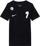 Nike Black CR7 Tee