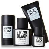 Kenneth Cole Vintage Black 4-Piece Fragrance Gift Set