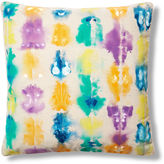 Dransfield and Ross Tropic 24x24 Sunbrella Pillow