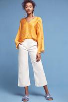 AG Jeans Juliette Mid-Rise Trouser Jeans