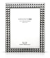 Bloomingdale's Argento Sc 8 x 10 Double Stud Frame