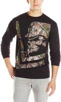 Metal Mulisha Men's Trail Long Sleeve T-Shirt