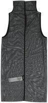 Rick Owens Lilies tulle turtleneck tank top - women - Polyamide/Spandex/Elastane - 42