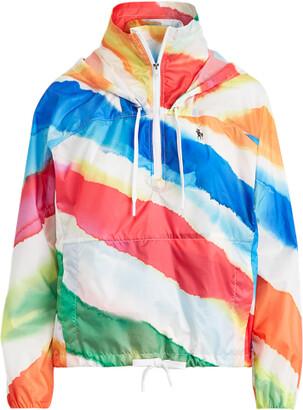 Ralph Lauren Ripstop Hooded Pullover