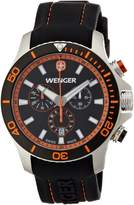 Wenger Seaforce Chrono Men's watches 01.0643.104