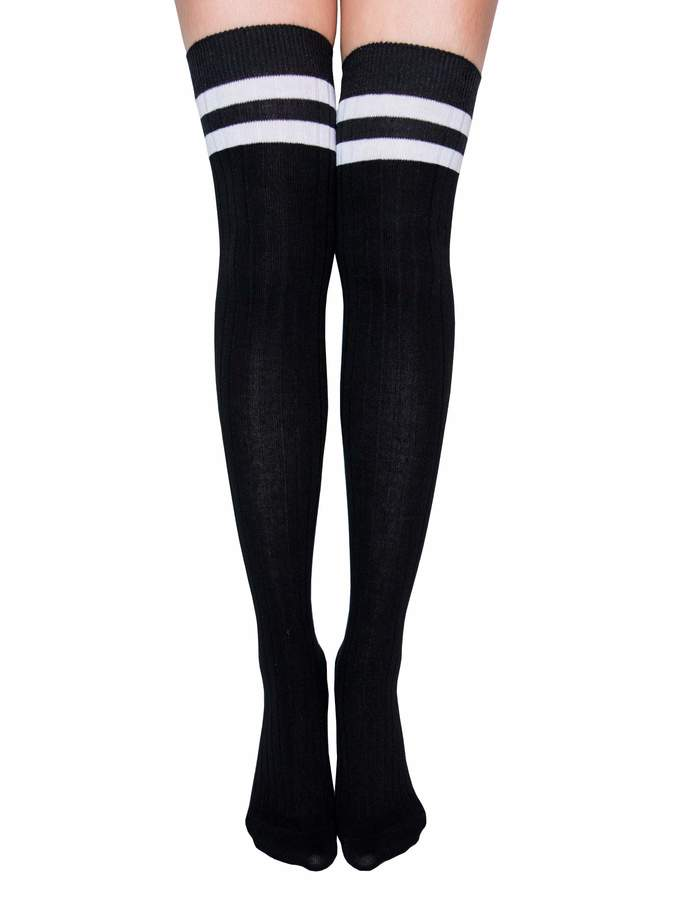 83f365a90ad08 Over The Knee Socks - ShopStyle Canada