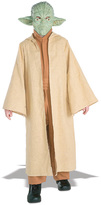Rubie's Costume Co Tan Deluxe Yoda Dress-Up Set - Boys