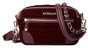 MZ Wallace Women's Mini Crosby