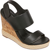 STYLE CHARLES Style Charles Opener Wedge Sandals