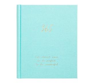 kikki.K 365 Day Journal Sweet 2018 Multi