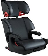 Clek OOBR Special Edition Leather Full Back Booster Seat, Cooper by