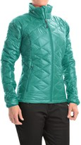 Columbia Trask Mountain 650 TurboDown Jacket - 550 Fill Power (For Women)