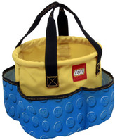 Lego Luggage Big Toy Bucket