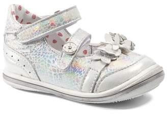 Catimini SAGINE girls's Shoes (Pumps / Ballerinas) in White