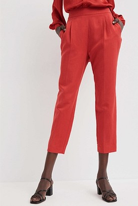 Witchery Pleat Front Trouser