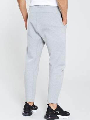 Nike Sportswear Tech Fleece Joggers - Dark Grey Heather