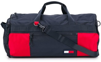 Tommy Hilfiger Shell Duffle Bag