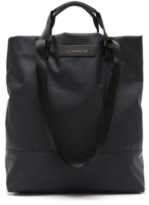 WANT Les Essentiels Dayton Technical Tote Bag - Mens - Black