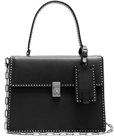 Valentino Micro-Rockstud leather bag