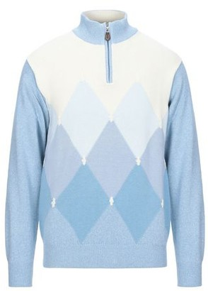 Cains Moore Turtleneck